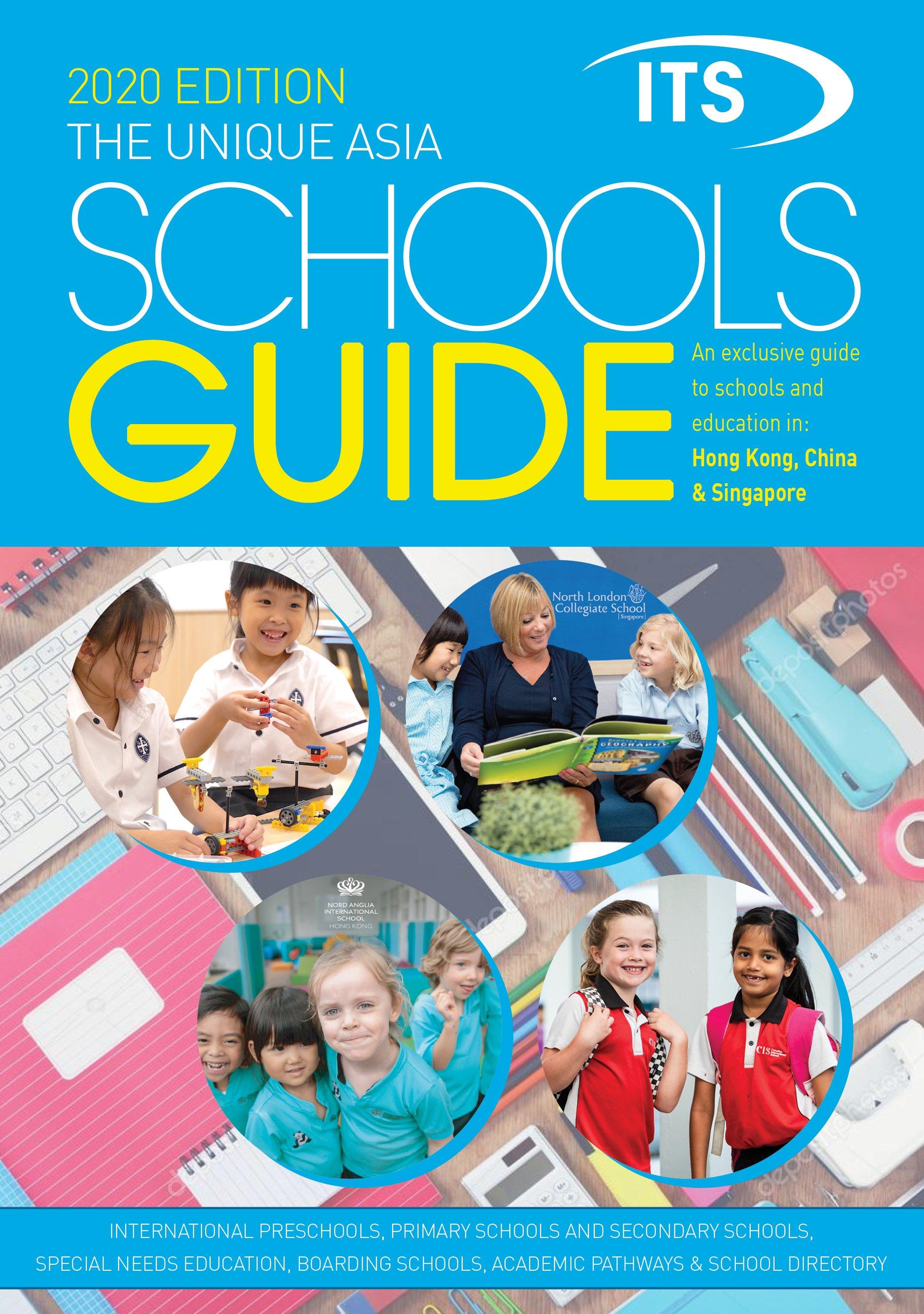 School Guide 2020