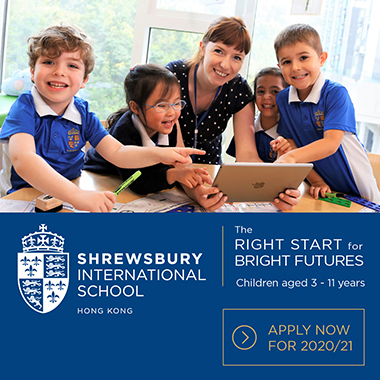 shrewsbury international school