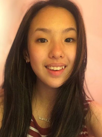 Claudia Yin