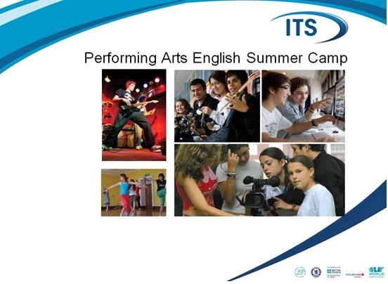 performing arts summer